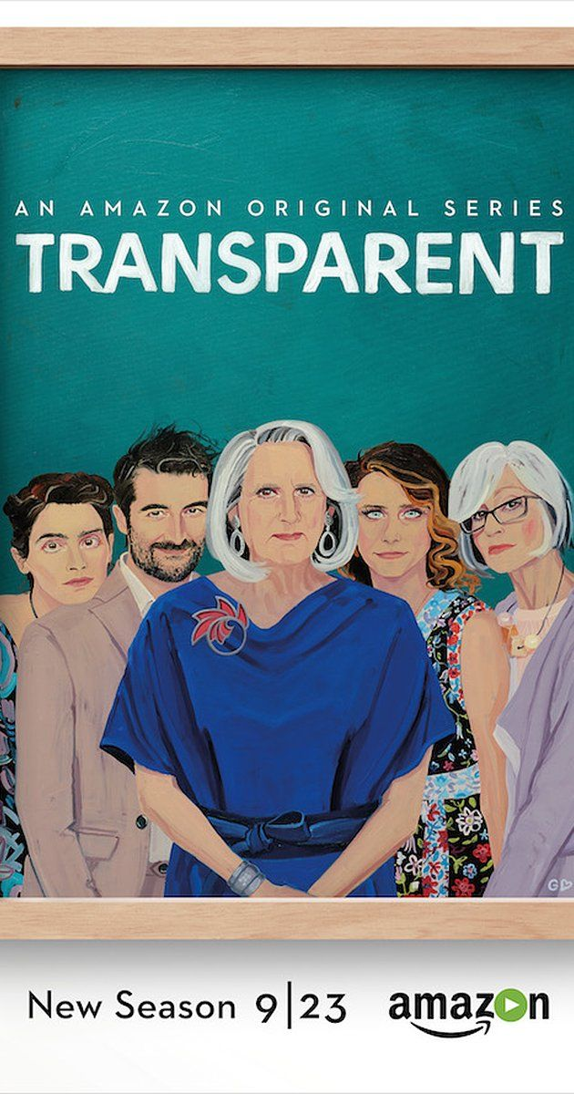 Created by Jill Soloway. With Jeffrey Tambor, Gaby Hoffmann, Amy Landecker, Jay Duplass. An L.A. family with serious boundary issues have their past and future unravel when a dramatic admission causes everyone's secrets to spill out.