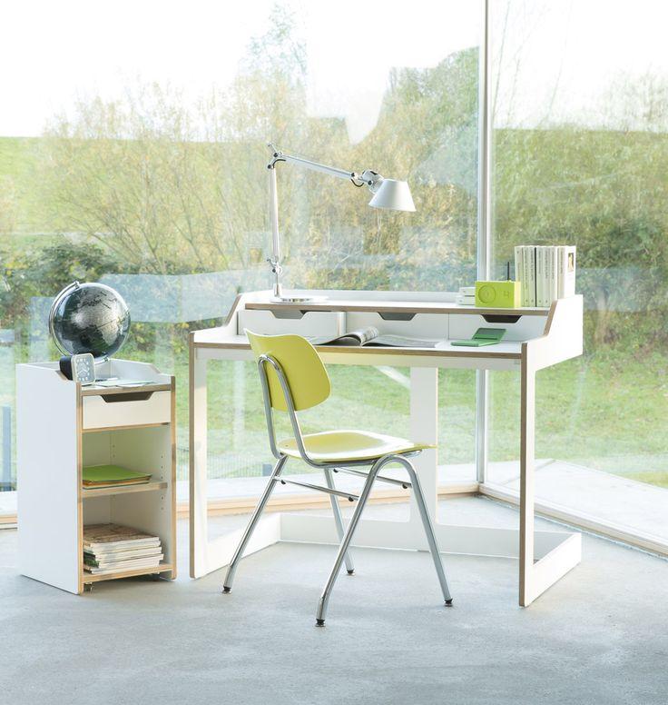 Müller Möbelwerkstätten Schreibtisch