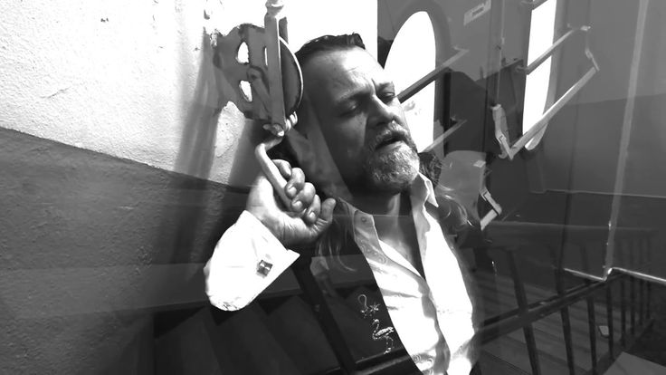 "TIGRE BLANCO ""Dragnet for Jesus"" official video by Jorge Tios Mendez"