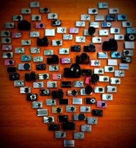 Fotocamere #Sony