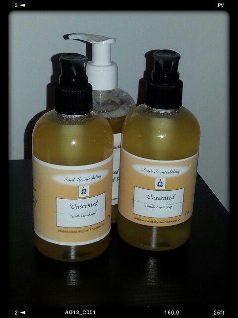 Multi-Purpose liquid soap