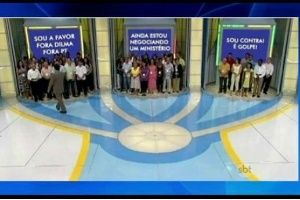 "Silvio Santos vai distribuir ""Bolsa Família"" em seu programa no SBT"