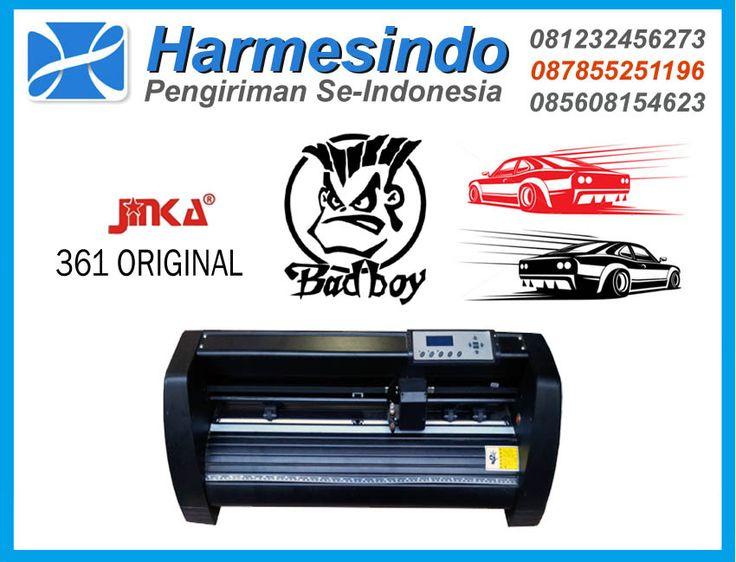 Mesin Cutting Sticker Jinka 361 Original