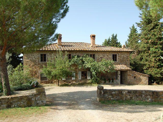 Italian Houses Architecture Traditional European
