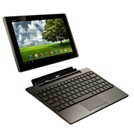 Asus EEE Pad Transformer Tablet PC Test