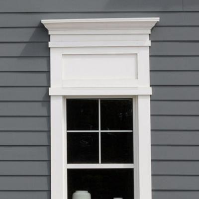 Best 25 Pvc trim ideas only on Pinterest Molding around windows