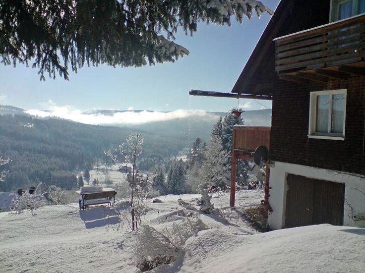 Schau Dir dieses großartige Inserat bei Airbnb an: Willkommen im Schwarzwald ! - Wohnungen zur Miete in Feldberg (Schwarzwald)