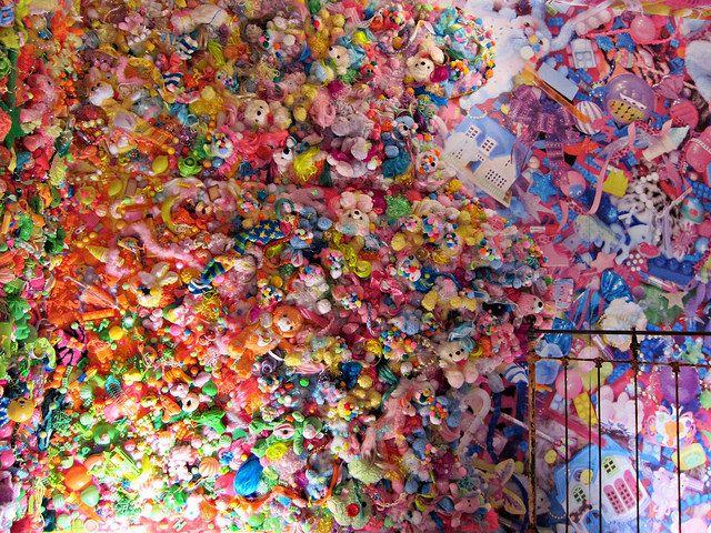 """Sebastian Masuda, """"Colorful Rebellion"""""""