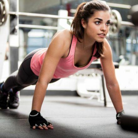 8 clases o mes de acceso libre a clases de CrossFit