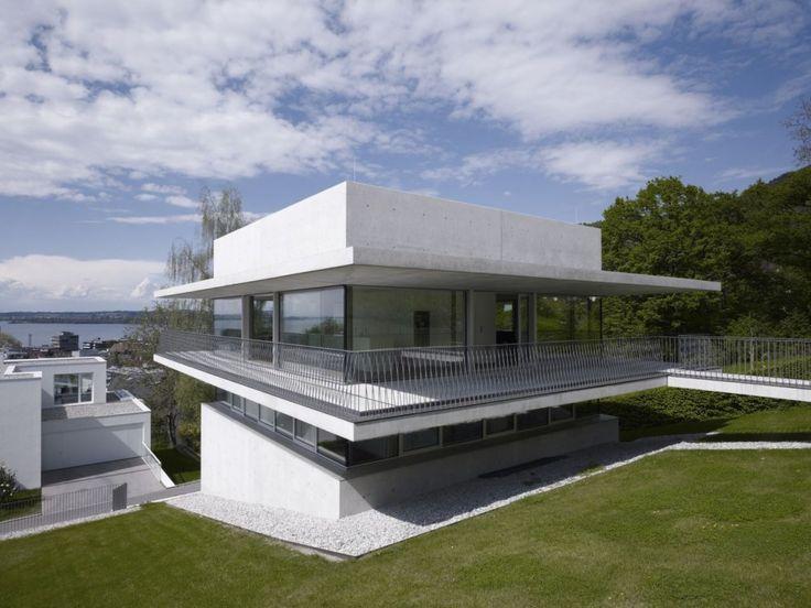House by the Lake / Marte.Marte Architekten ZT GmbH