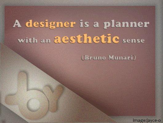 19 besten design motivation bilder auf pinterest - Design zitate ...