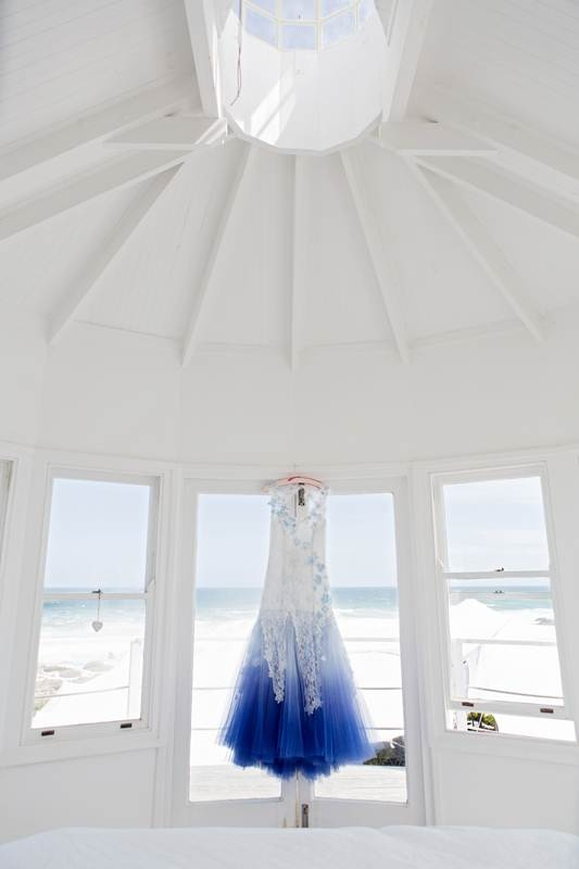 Rachad & Genevieve Wedding by Beato Event Specialists- www.beatoevents.c... Photographer: ZaraZoo  Genevieve's beautiful dress was created by Marianne Fassler