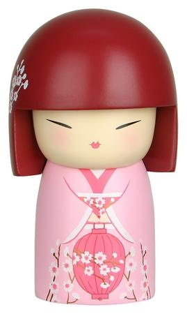 """Kimmidoll™ Ai - 'Femininity' - """"My spirit is unique and diverse. By embracing the woman you are, you celebrate my spirit. When you express your femininity in your own unique way you reveal my diversity. You help to make the world a richer place by simply being you."""""""