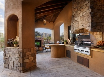 nice place to cook style