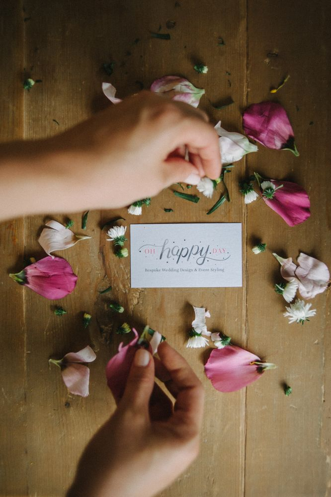 Oh Happy Day Brand Shoot  Photography: Casey Pratt