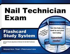 You can succeed on the Nail Technician test and pass the National Nail Technology (Manicuring) Written Examination and Nail Technician Licensing Examination by learning critical concepts on the test so that you are prepared for as many questions as possible.