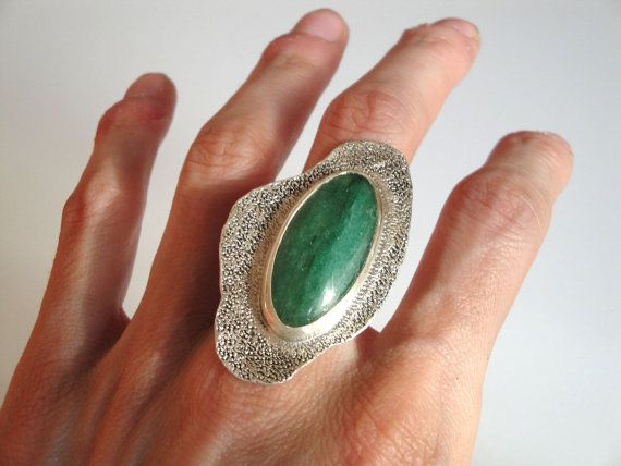 Rings With Stones Site Etsy Com
