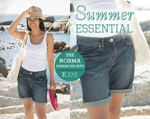 Normah shorts- Old Khaki Essential