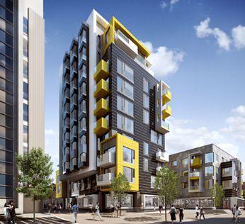 multi-storey residential house - Поиск в Google