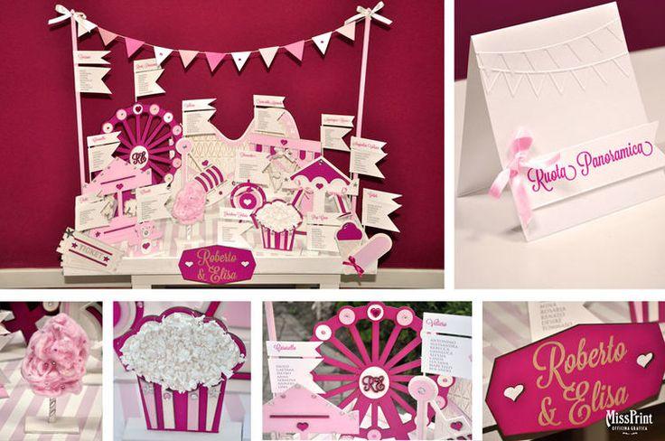 Matrimonio.it | #Idea #tableau 3D e #partecipazioni Anzio - MissPrint Officina Grafica