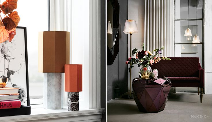 15 funky lamps that steals the spotlight.