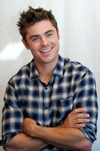Zac Efron Seriously Can't Stop Dancing—You NEED to See These Hilarious Vids!