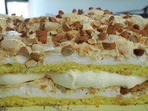En sukkerfri versjon av norges nasjonalkake kvæfjordkake! Perfekt til 17. mai og bra for deg med diabetes