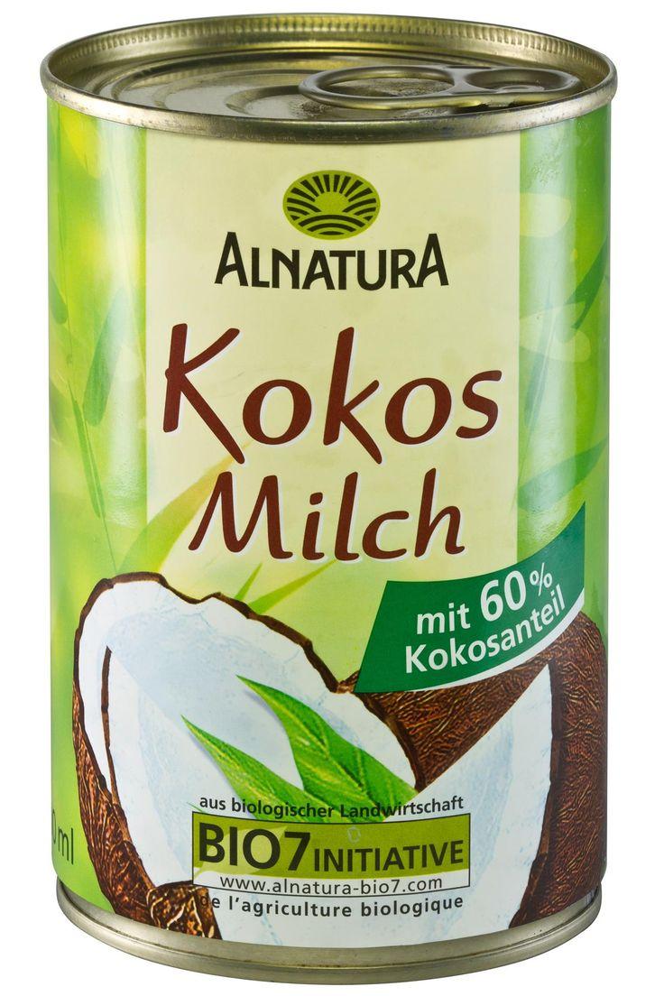 Smoothie kokos mlieko