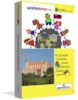 Slowakisch-Kindersprachkurs: Slowakisch lernen für Kinder