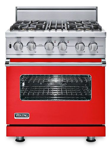 Best Ranges of 2013 - Gas and Electric Range Reviews - Good Housekeeping