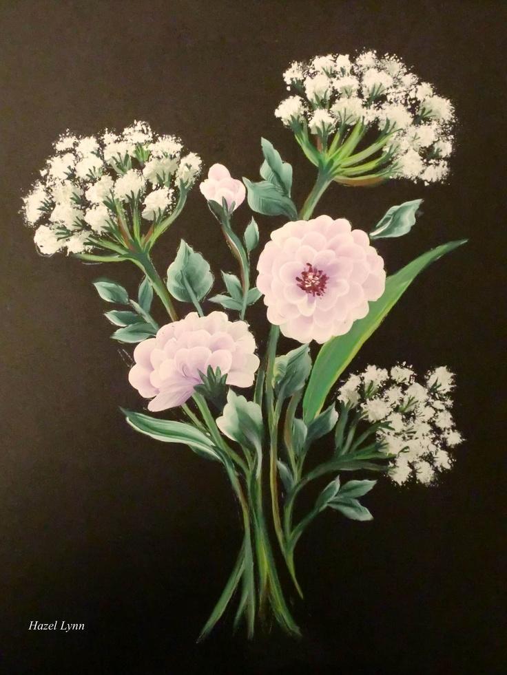 White Paintings Pinterest
