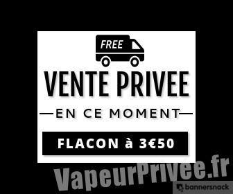 vente privée cigarette électronique