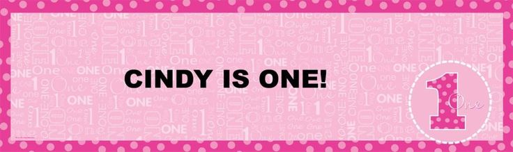 Everything One Girl Personalized Banner