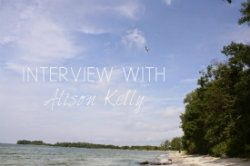 Interview with Alison Kelly of Cherry Valley Studio Bed and Breakfast | lealou | #interviews #bedandbreakfast