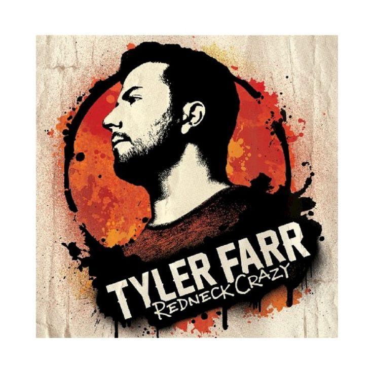 Tyler Farr - Redneck Crazy (CD)
