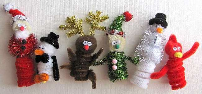 Easy christmas crafts to sell | Free Reference Images