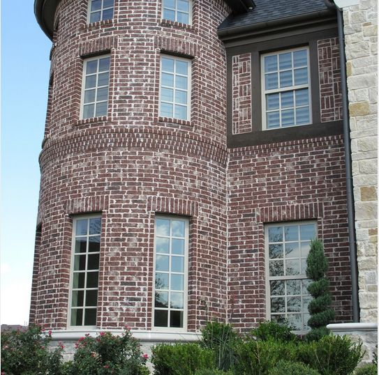 17 best images about boral bricks on pinterest trim for Brick selection for houses