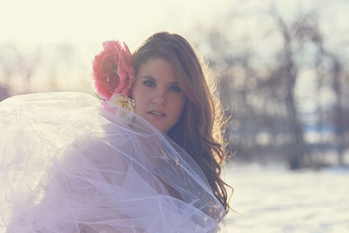 Senior Girls Photography by Journey Images, via Flickr