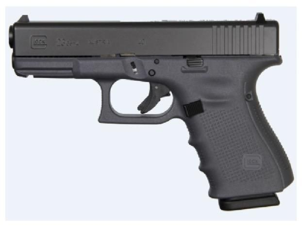 """Ruger LCP II .380 ACP Compact 2.75"""" Barrel Stainless Cerakote Finish 6-round - $299 ($9.95 Flat S/H)"""