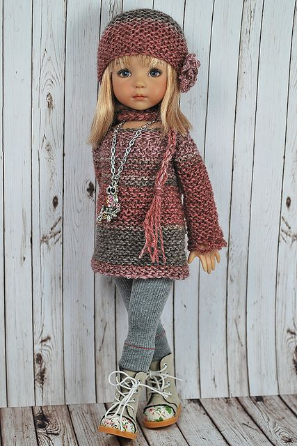 Little Darling Doll: