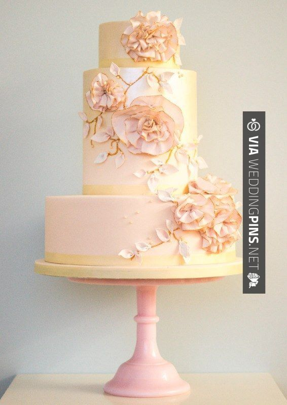 Yes -  | CHECK OUT THESE OTHER COOL PICTURES OF GREAT Wedding Cake Trends 2017…