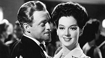 Van Heflin and Rosalind Russell in The Feminine Touch (1941)