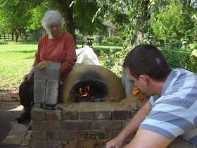 Dan Finnegan - Studio Pottery: World's Smallest Wood Fired Kiln