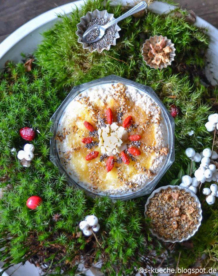 339 best   Vegane Desserts images on Pinterest Clean eating - meine vegane küche