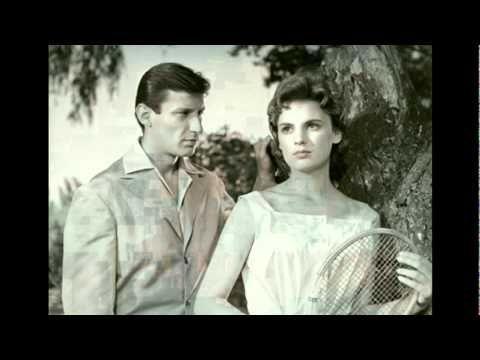 """Aseara ti-am luat basma"" Maria Tanase - folk - Romanian Old Song"