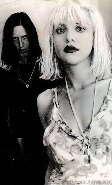 I'll be the biggest scar in your back. Run down and jagged and naked and blind. I'll be the biggest dick that you ever had. Hey, want it back? ~ Good Sister / Bad Sister #CourtneyLove #Hole