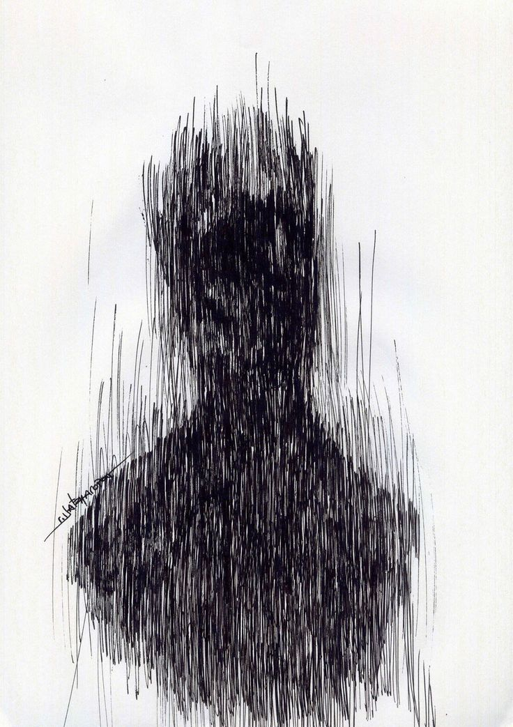 Giorgos Chatziagorou - Black Portraits (2013)