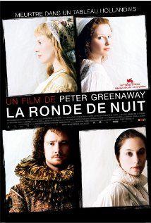Nightwatching (2007) Poster
