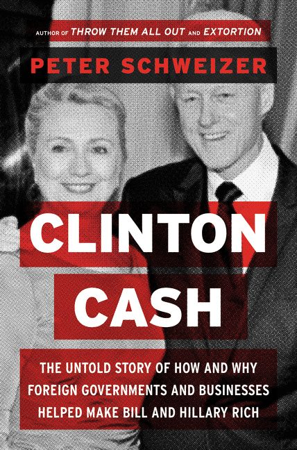 4/19/15 NYT: 'Clinton Cash' Most Anticipated & Feared Book of a Presidential Cycle - CLICK & READ THIS ARTICLE about it!