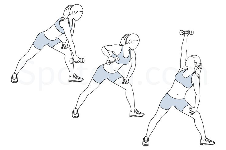 275 best  u2665 exercise guide images on pinterest